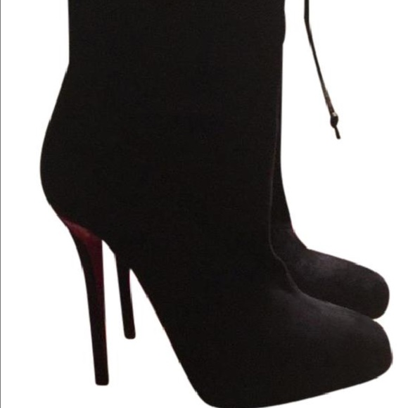 Christian Louboutin Shoes - Christian Louboutin Boots
